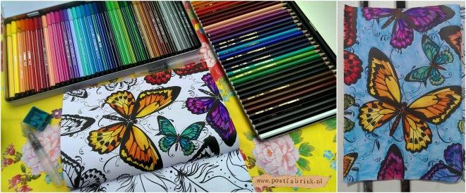 Kleuren voor volwassenen (2)